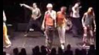 A*Teens - Shame Shame Shame (Live)