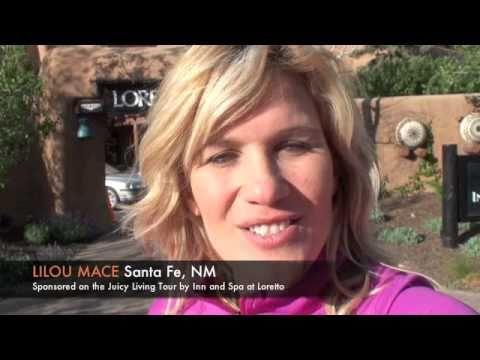 Inn and Spa at Loretto, Santa Fe - New Mexico