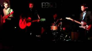Black Bart- Freedom Blues-Champions- Bournemouth 11th May 2010