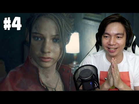 download Pencarian Sherry - Resident Evil 2 Indonesia - Claire Part 4