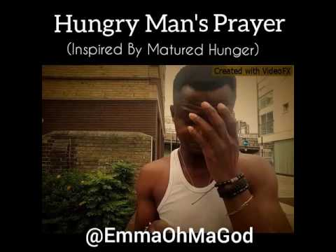 Video: Emma Ohmagod – Hungry Man's Prayer