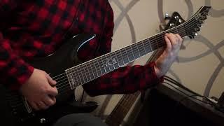 Killswitch engage - Save me (instrumental playthrough)