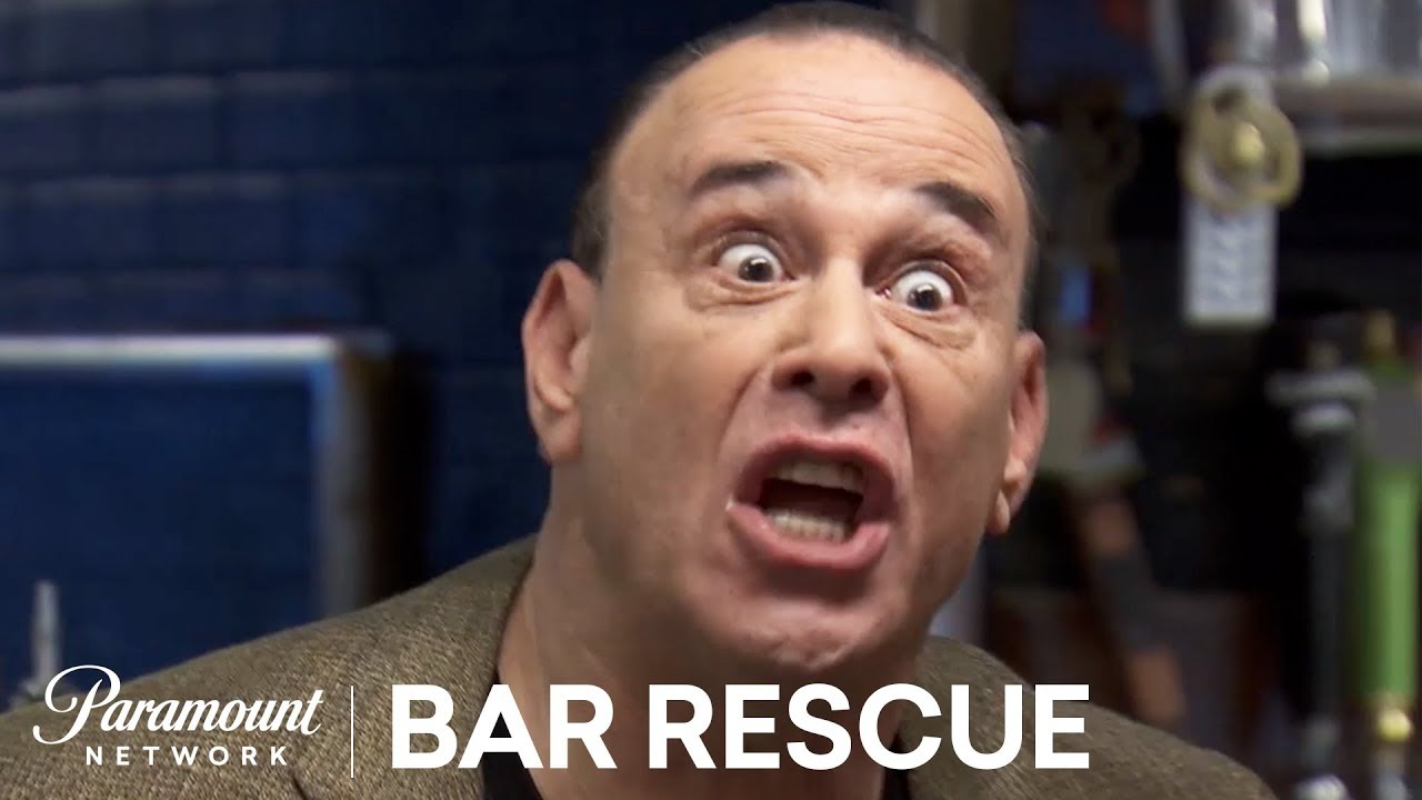 Download Jon Taffer's Angriest Moments (Compilation) 😡 Bar Rescue