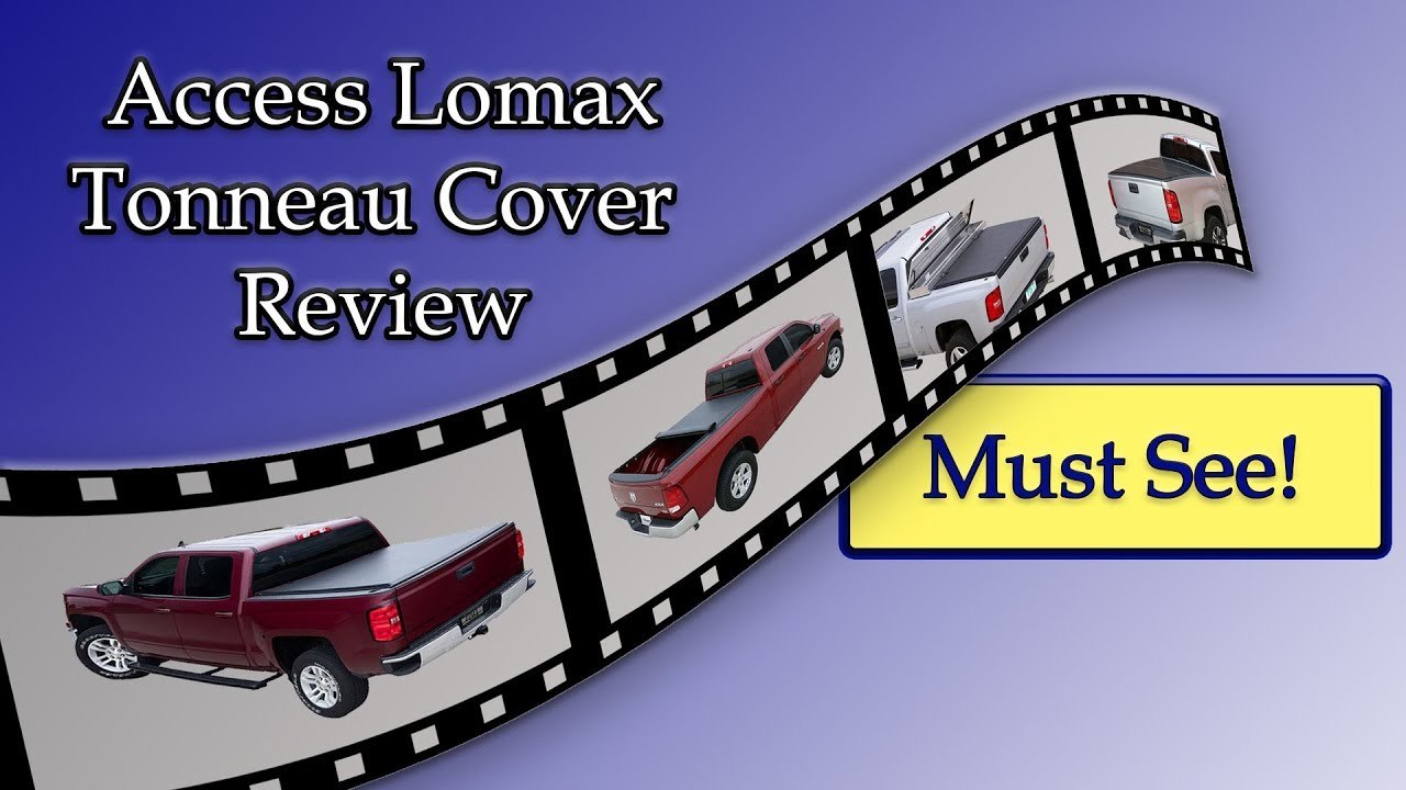 Access Lomax Tonneau Cover Review Youtube