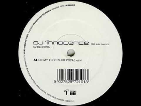 So Beautiful - DJ Innocence