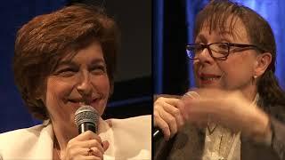 Ruth Elkrief - «Les Idées mènent le Monde» à Pau - 2017