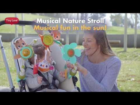 Into the Forest™ Musical Nature Stroll by Tiny Love