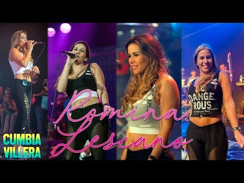 Romina Lescano - Damas Gratis Luna Park (Su Mujer, Vete de Mi, Costumbre, Que Poco)