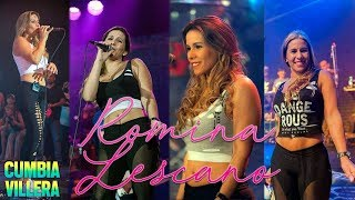 Romina Lescano Damas Gratis Luna Park Su Mujer, Vete de Mi, Costumbre.mp3