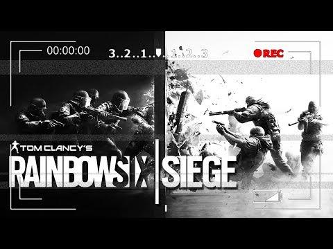 🔴 Live su Rainbow Six Siege ... e daje va