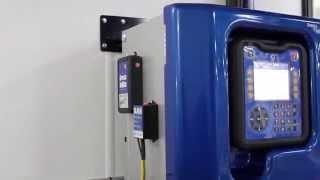 RAS Respiratory Alarm Shutoff  :  CJ Spray