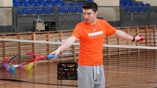 Ferie z tenisem ziemnym dla dzieci i m�odzie�y (3)