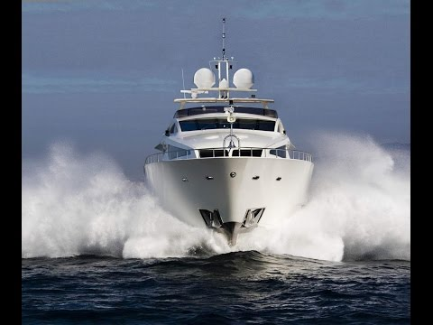 luxury yacht - luxury life - volume 3