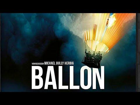 BALLOON (2019) | UK Trailer HD | Michael Herbig | About Fleeing ...