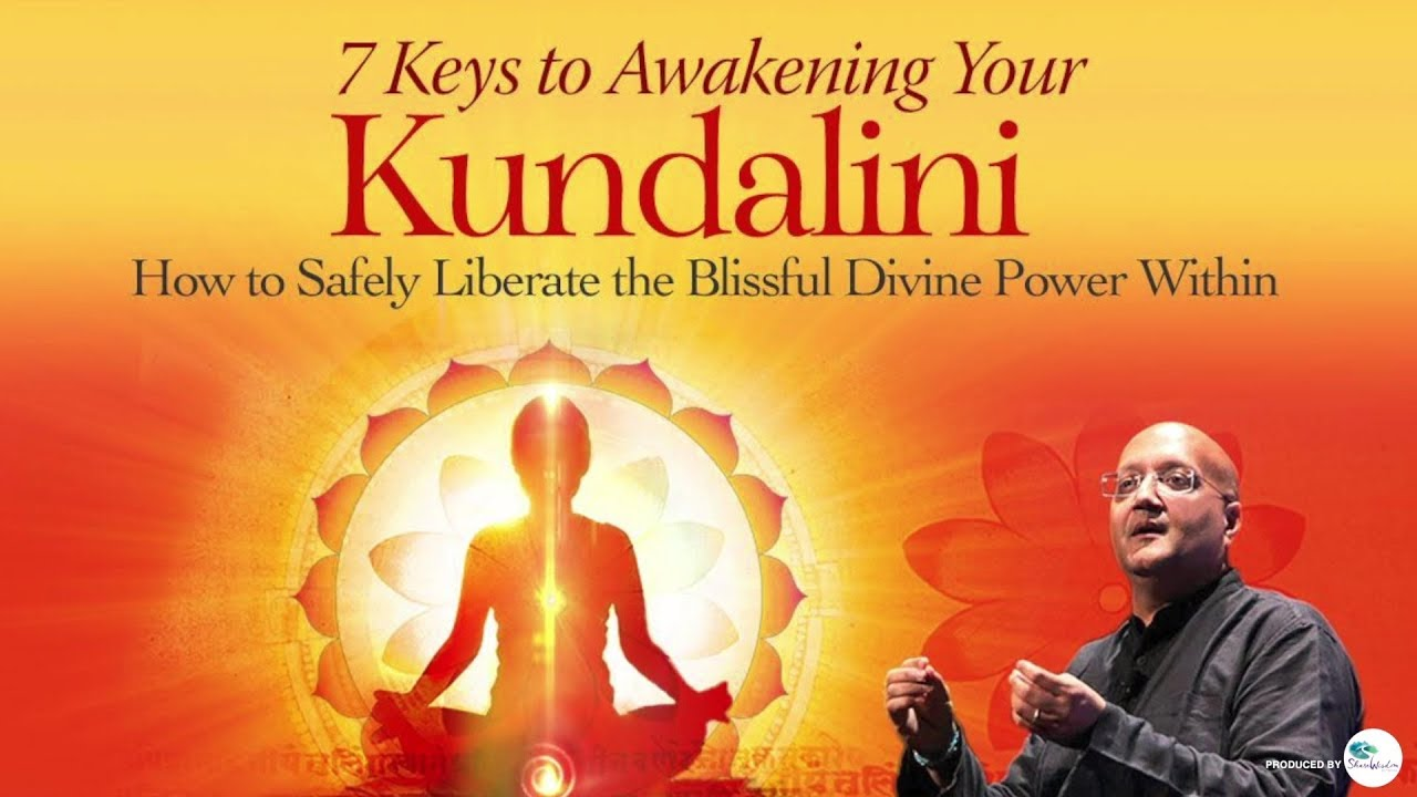Awakening Your Kundalini with Raja Choudhury | The Shift Network