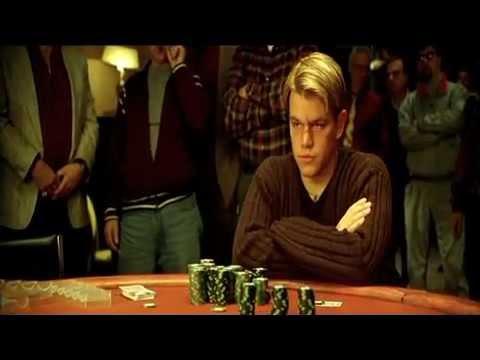 Rounders - Apuesta Final - Matt Damon Subtitulos Español