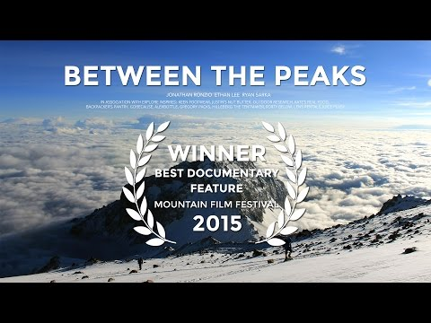 Between The Peaks [FULL MOVIE]