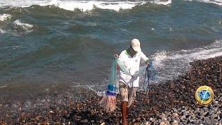 TRUCOS Para Pescar con atarraya✔