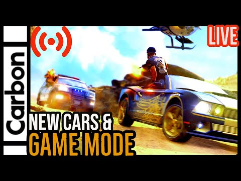 NEW Blackout CARS & HOT PURSUIT Game Mode!! Road to MASTER PRESTIGE | twitter: ImCarbon_Yo thumbnail