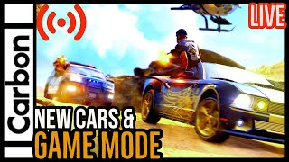 NEW Blackout CARS & HT PURSUIT Game Mode!! Road to MASTER PRESTIGE   twitter: ImCarbon_Yo