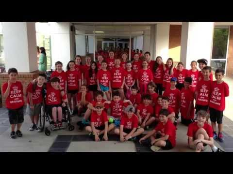 Beth Yeshurun Day School 2014 5thGrade Graduation Video