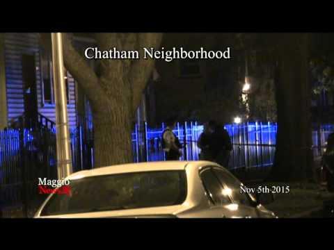 Man Fatally Shot in Chatham Neighborhood on Chicago's Eastside