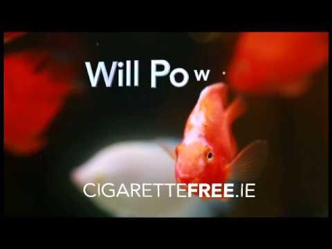 Cigarette Free TV Commercial