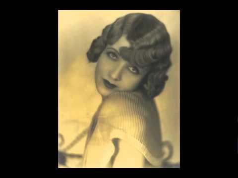 Portrait of Claire Windsor, Part 2