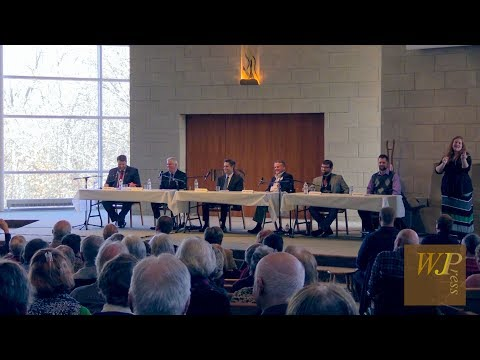 Kansas House District 3 Congressional Candidate Forum 2/11/18 (FULL EVENT)