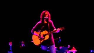 Watch Chris Cornell Like A Stone Live At Queen Elizabeth Theatre Toronto ON April 20 2011 video