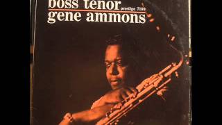 Gene Ammons - Canadian Sunset
