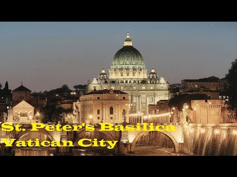 Italy/Vatican City (St. Peter