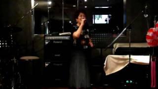 Enka.song. kokoro.no.mamani 「心のままに」を、心を込めて歌いました!