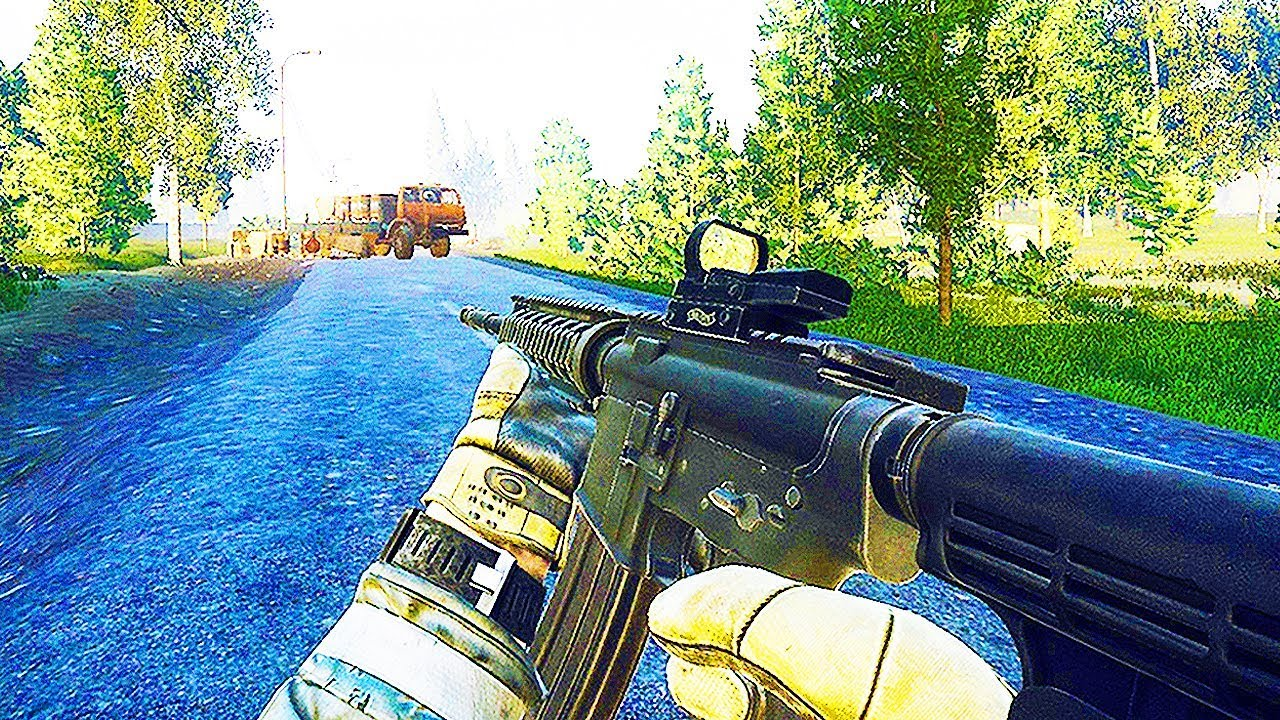 Top 12 New Upcoming First Person Shooters In 2018 Fps