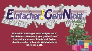 Kommet ihr Hirten (Instrumental Weihnachtslied)