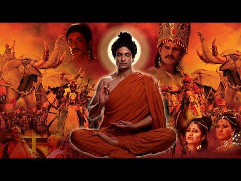 Будда индийский сериал смотреть онлайн на русском языке