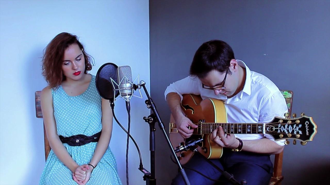 CLEO & David Grabowski A Tribute to Ella Fitzgerald and Joe Pass