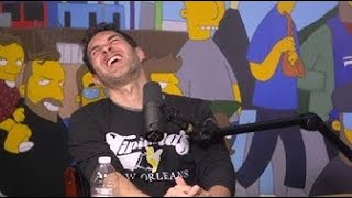 Mark Normand Funniest Podcast Moments part 2
