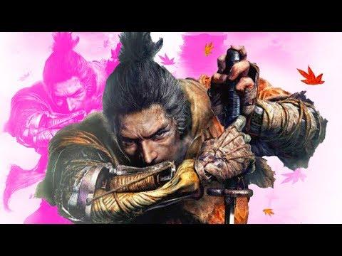 Sekiro Shadows Die Twice New Game Plus Gameplay
