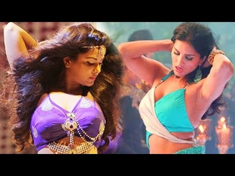 Sunny Leone REPLEACED By Neetu Chandra In Tamil Item Number | Latest Bollywood News