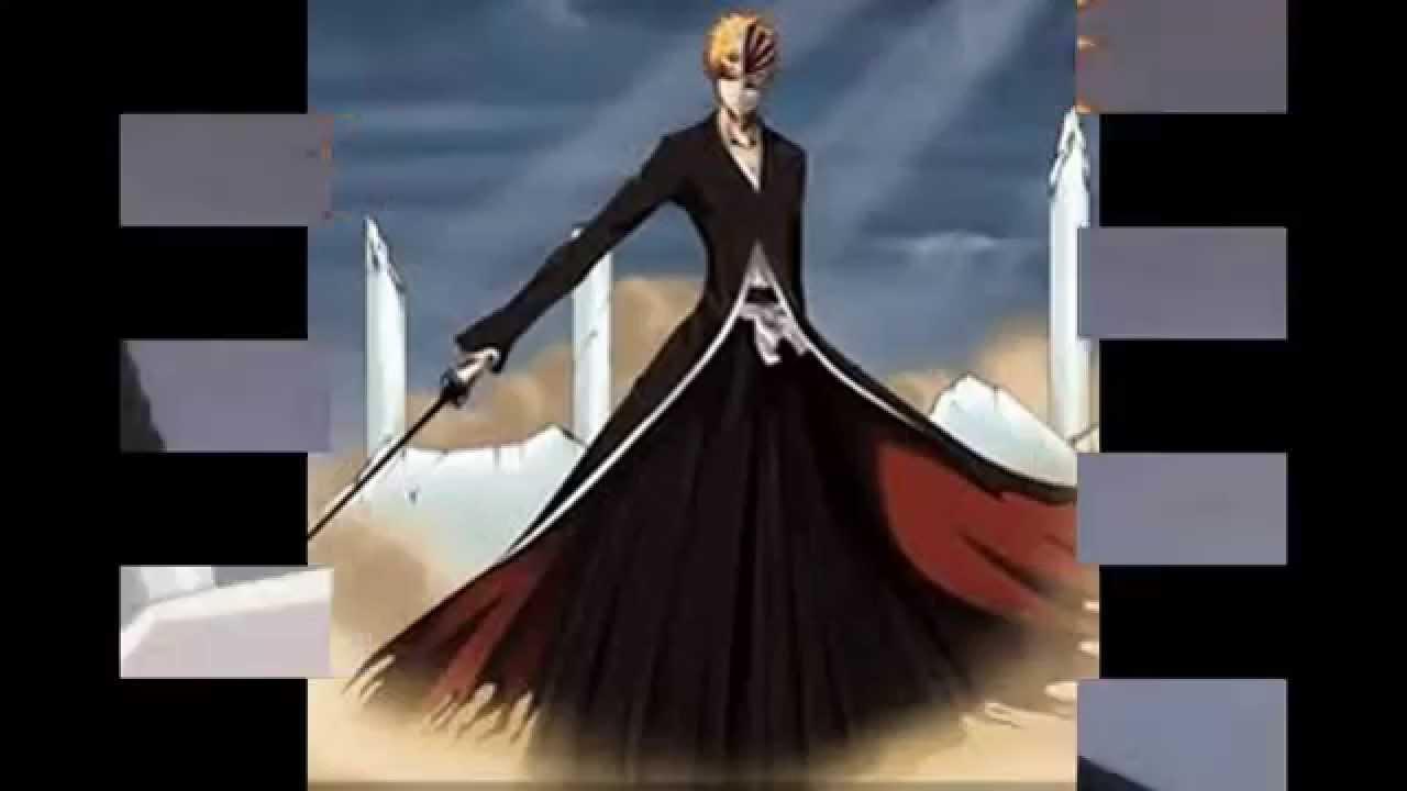 Top 5 des personnages les plus forts de mangas manga224 hd youtube - Image de personnage de manga ...