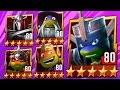 All New  L.a.r.p. Ninja Turtles ! Teenage Mutant Ninja Turtles: Legends video