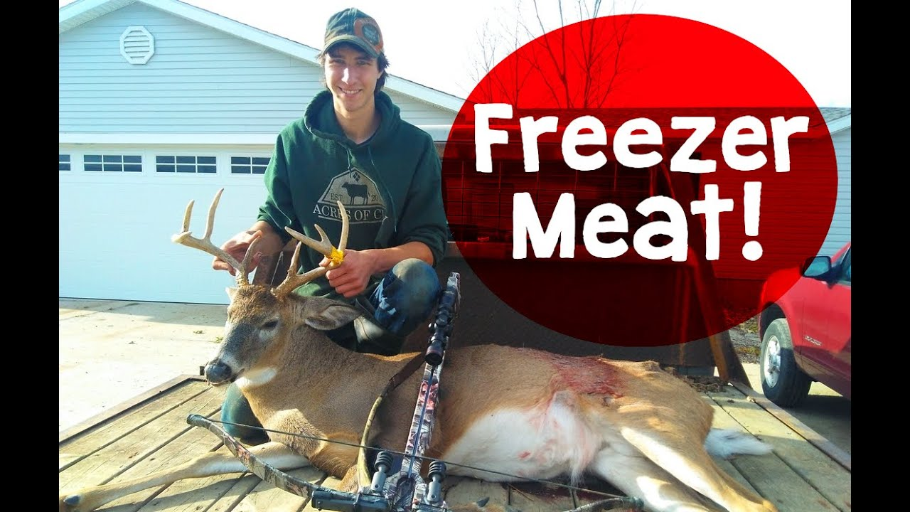 Hunting Success ~ Plus Some SAD News