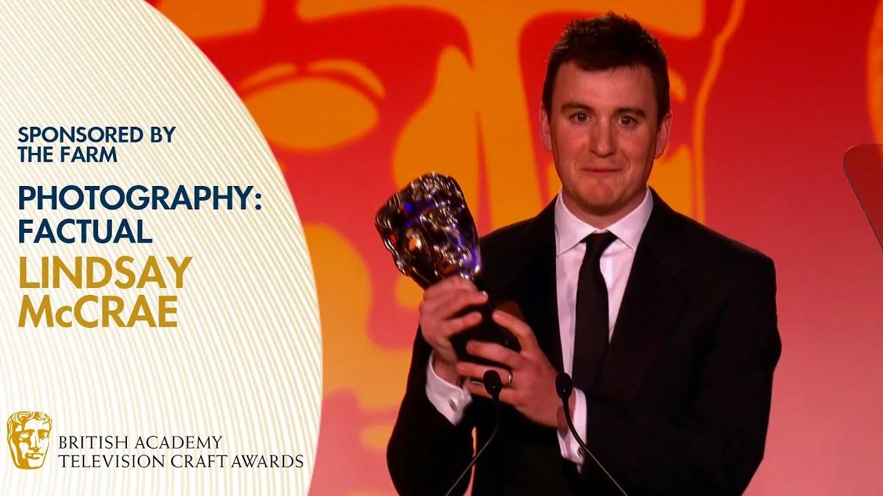 Download Lindsay McCrae Wins Photography: Factual for Dynasties: Emperor   BAFTA TV Craft Awards 2019