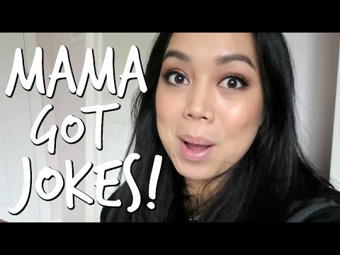 MAMA GOT JOKES! - November 28, 2016 -  ItsJudysLife Vlogs