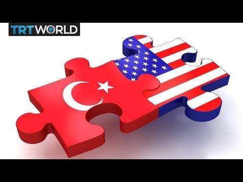 US, Turkey seek ways to boost bilateral trade to $100B | Money Talks