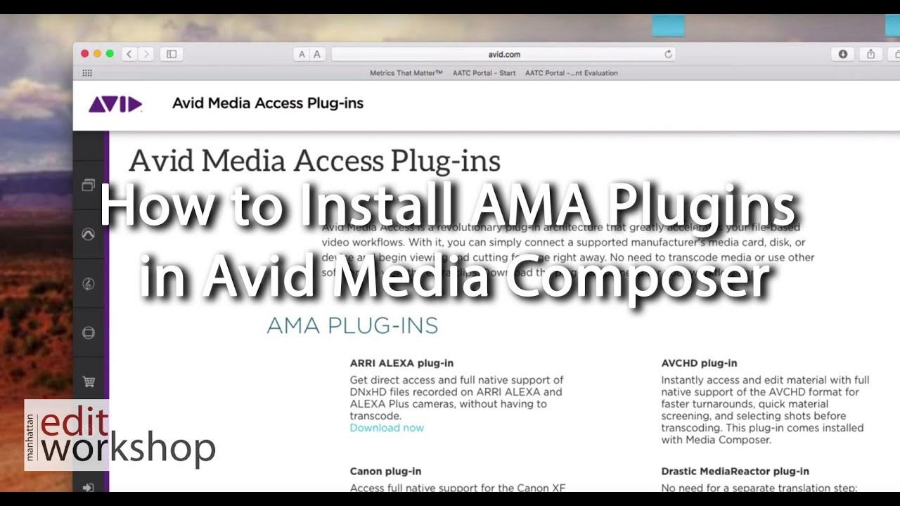avid media composer download torrent