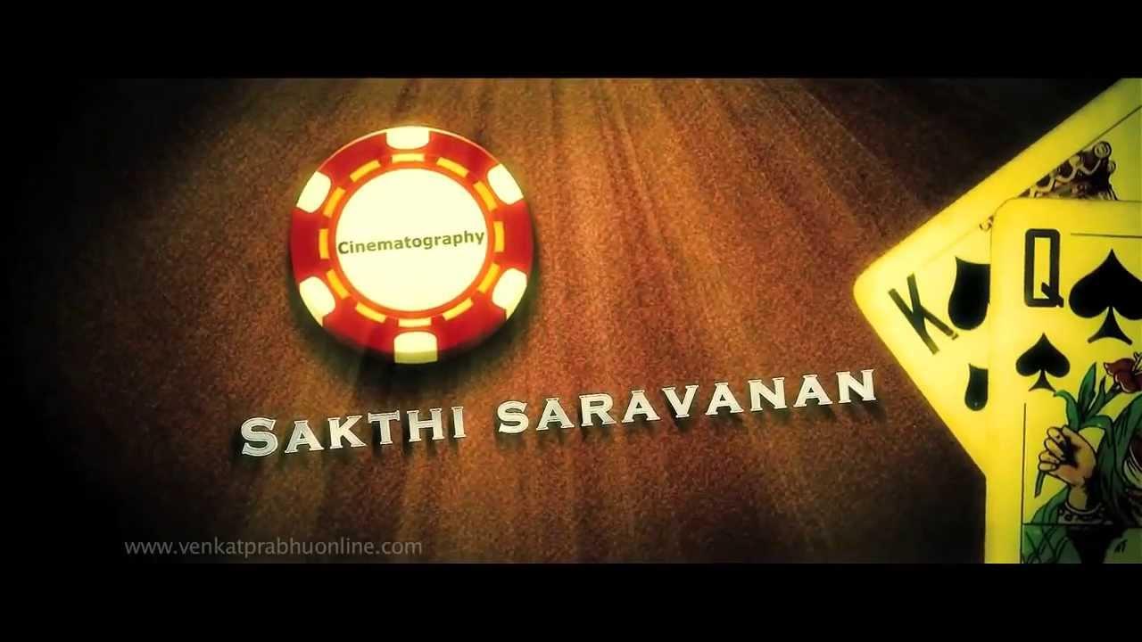 Mankatha HD Trailer
