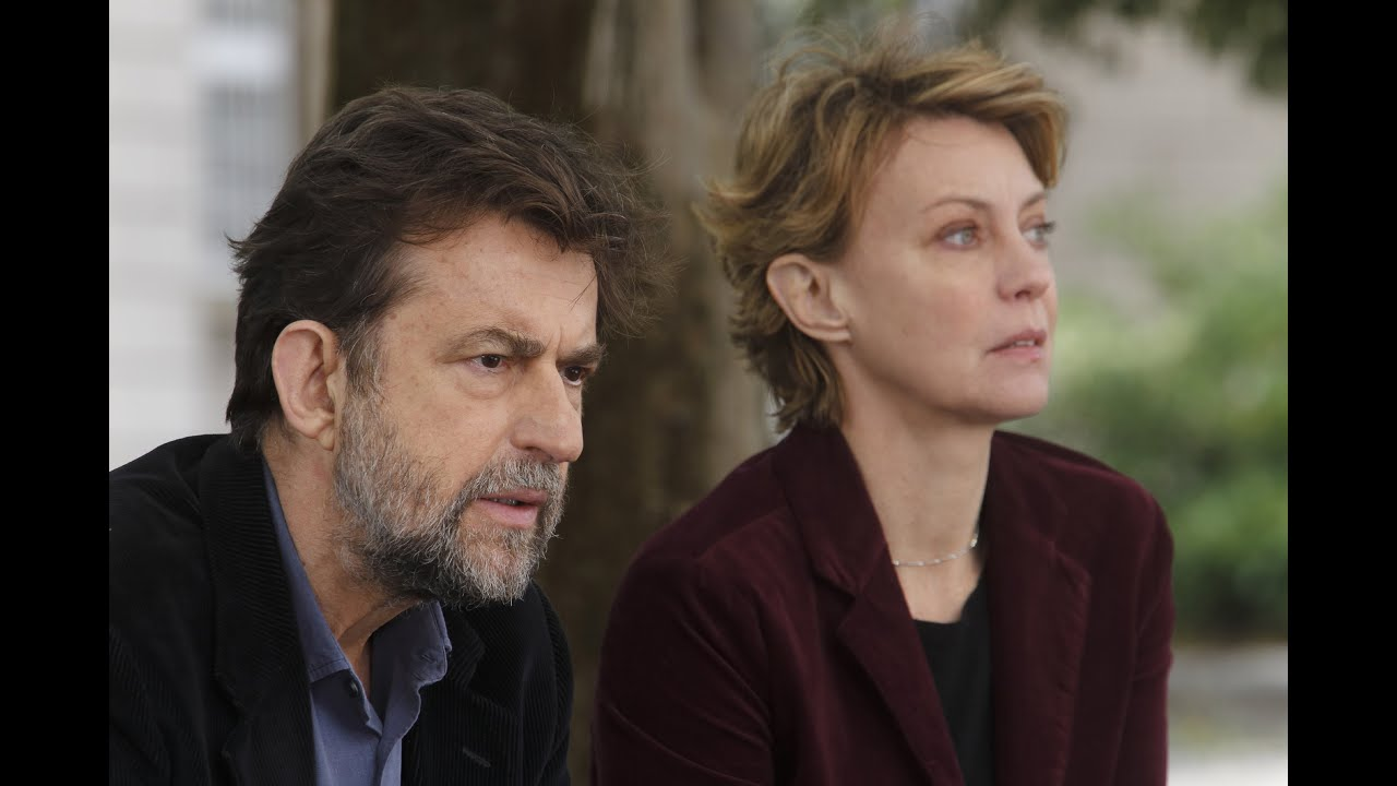 画像: MIA MADRE (MY MOTHER) - Official HD Trailer 2015 - A film by Nanni Moretti youtu.be