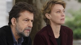 MIA MADRE (MY MOTHER) - Official HD Trailer 2015 - A film by Nanni Moretti